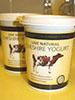 Tiresford Yoghurt